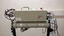Fúzní neutronový generátor
